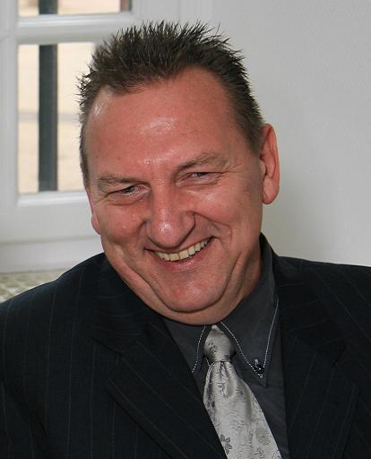 Peter Greger