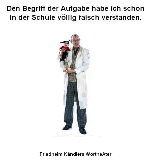 Friedhelm Kaendler