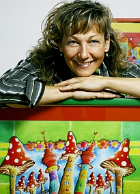 Sonja Mengkowski