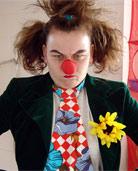 Clown Rolli